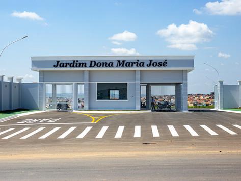 Loteamentos de Indaiatuba: Maria Dulce, Dona Lucilla e Dona Maria José estreiam nova série