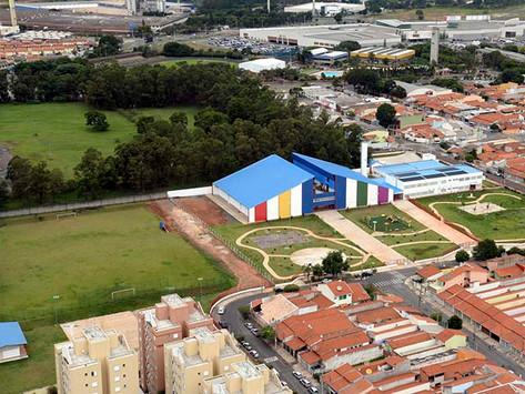 Jardins Alice, Tancredo Neves e Juscelino Kubitscheck, Parque das Nações e Vila Pires da Cunha