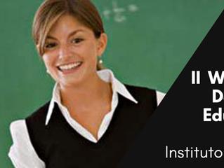 II Workshop DeDiCo Educador