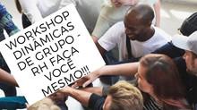 V WORKSHOP - RH FAÇA VOCÊ MESMO