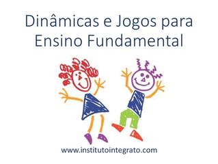 Dinâmicas e Jogos para o Educador