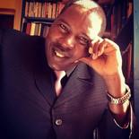 Bishop Jackson Lemeleny