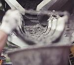 Camión de concreto