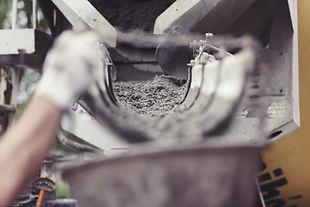 Concrete Truck