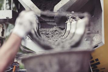 concrete delivery in dallas/fort worth texas