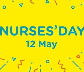 International Nurse Day!