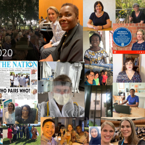 GNPLI International Nurse Day 2020