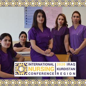 International Nursing Conference in the Kurdistan Region of Iraq