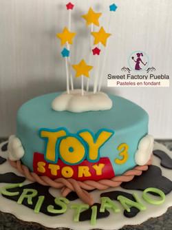 Pastel Toy Story
