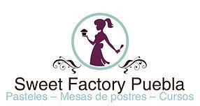 Sweet Factory Puebla pasteles, mesas de postres, cursos