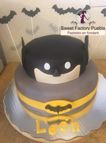 Pastel Batman