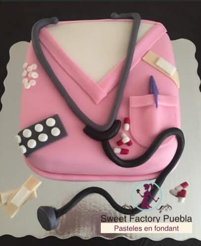 Pastel Doctora