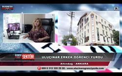 Business Channel Türk'e konuk olduk