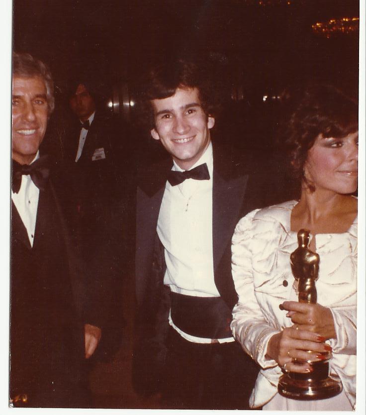 Burt Bacharach & Carole Bayer Sager