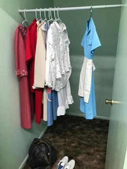 Alice Bedroom Brady Bunch 3 Closet 5-23-