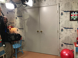 Boys Bed Room 4 Brady Bunch 5-23-2019