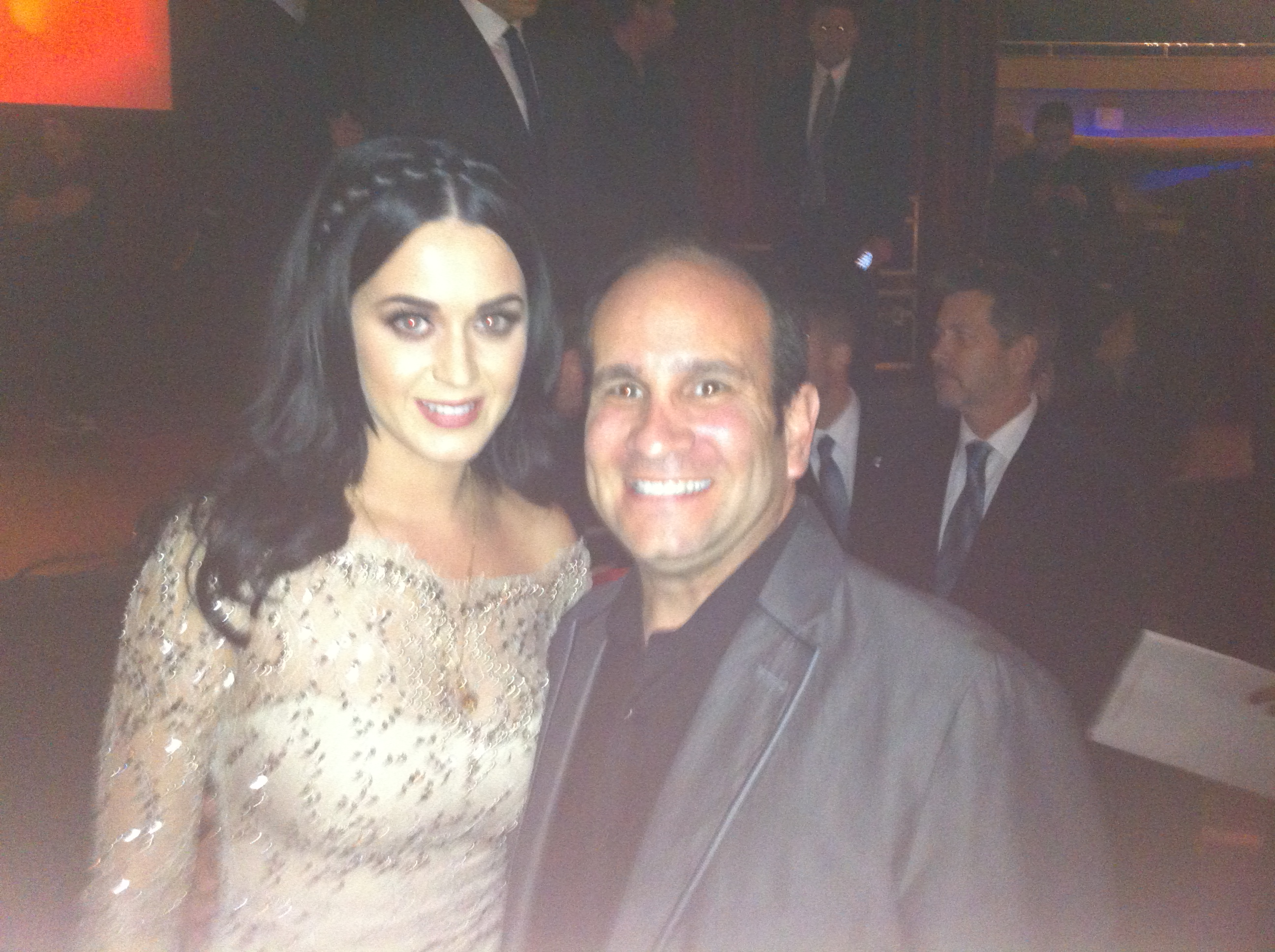 Katy Perry 12-4-2012