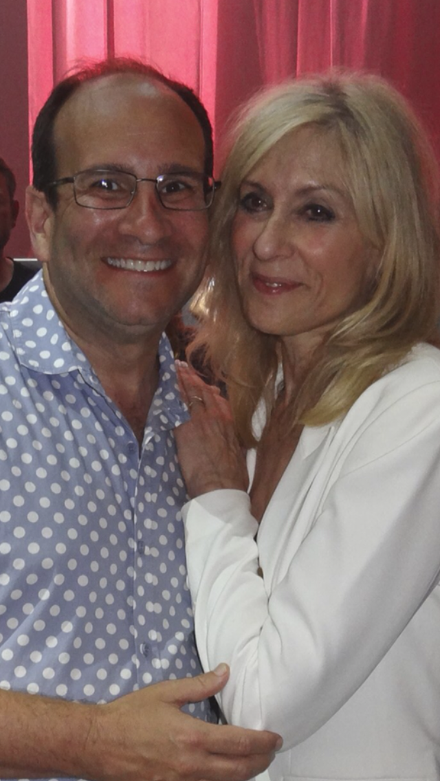 Judith Light 6-21-2015