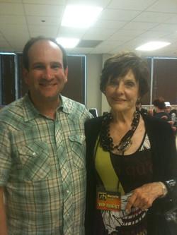 Marjorie Lord 9-25-2010