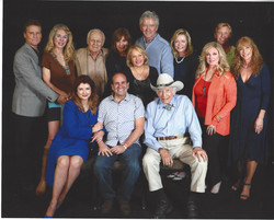 Cast of Dallas 10-31-2015
