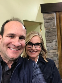 Maureen McCormick Brady Bunch 5-23-2019.