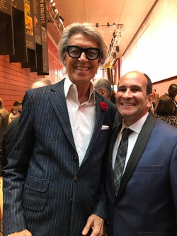 Tommy Tune 6-4-2017