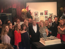 Cast of Young and Restless 2-20-2019