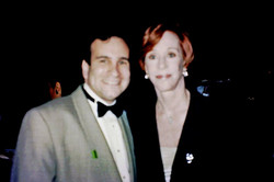 Carol Burnett  3-17-1996 color fixed  Musium of Broadcasting