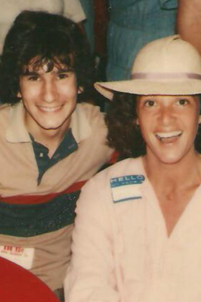Linda Lavin 6-19-1983 A & O