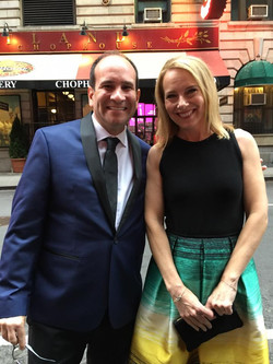 Amy Ryan 6-4-2017 from the Office and Gone Baby Gone