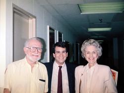 Bob Carroll Jr & Madelyn Pugh