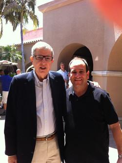 Marvin Hamlisch 6-17-2012