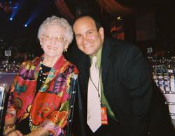 Ann B. Davis 4-2003