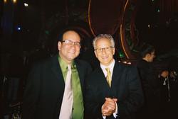 Keith Thibodeau April 14 2007