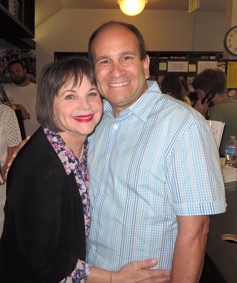 Cindy Williams 6-27-2015