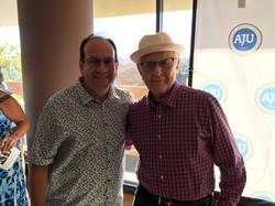 Norman Lear 9-18-2016