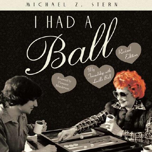 I Had A Ball - Revised