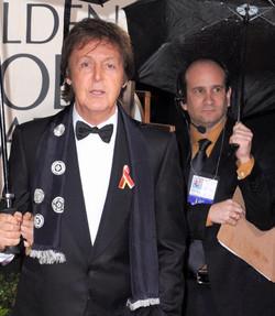 Paul McCartney 1-17-2010