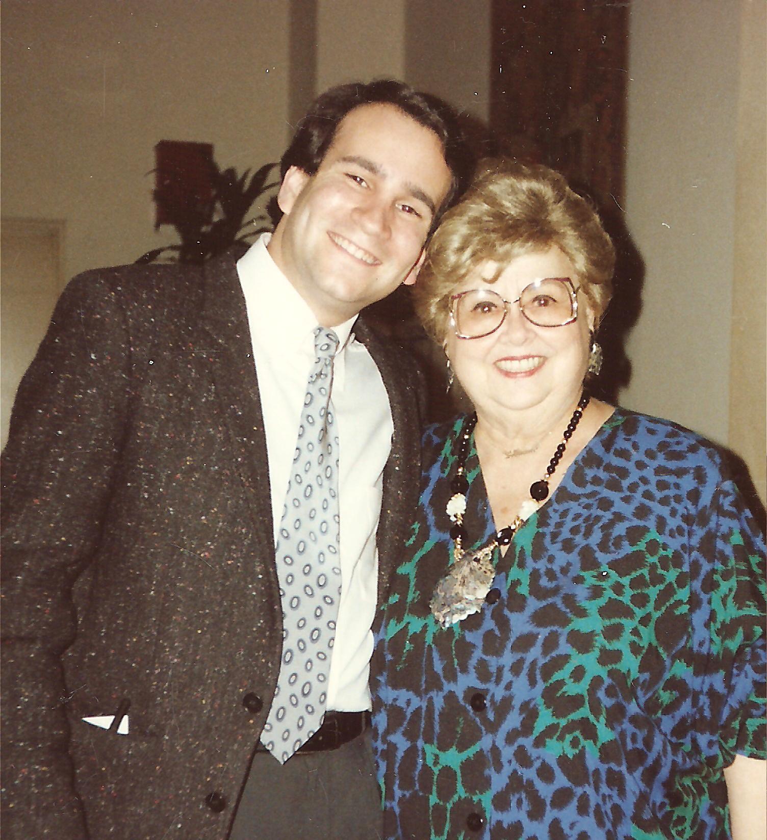 Sandra Gould