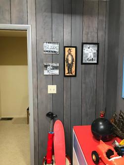 Boys Bed Room 1 Brady Bunch 5-23-2019