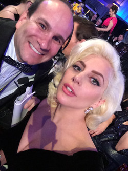 Lady Gaga 1-10-2016