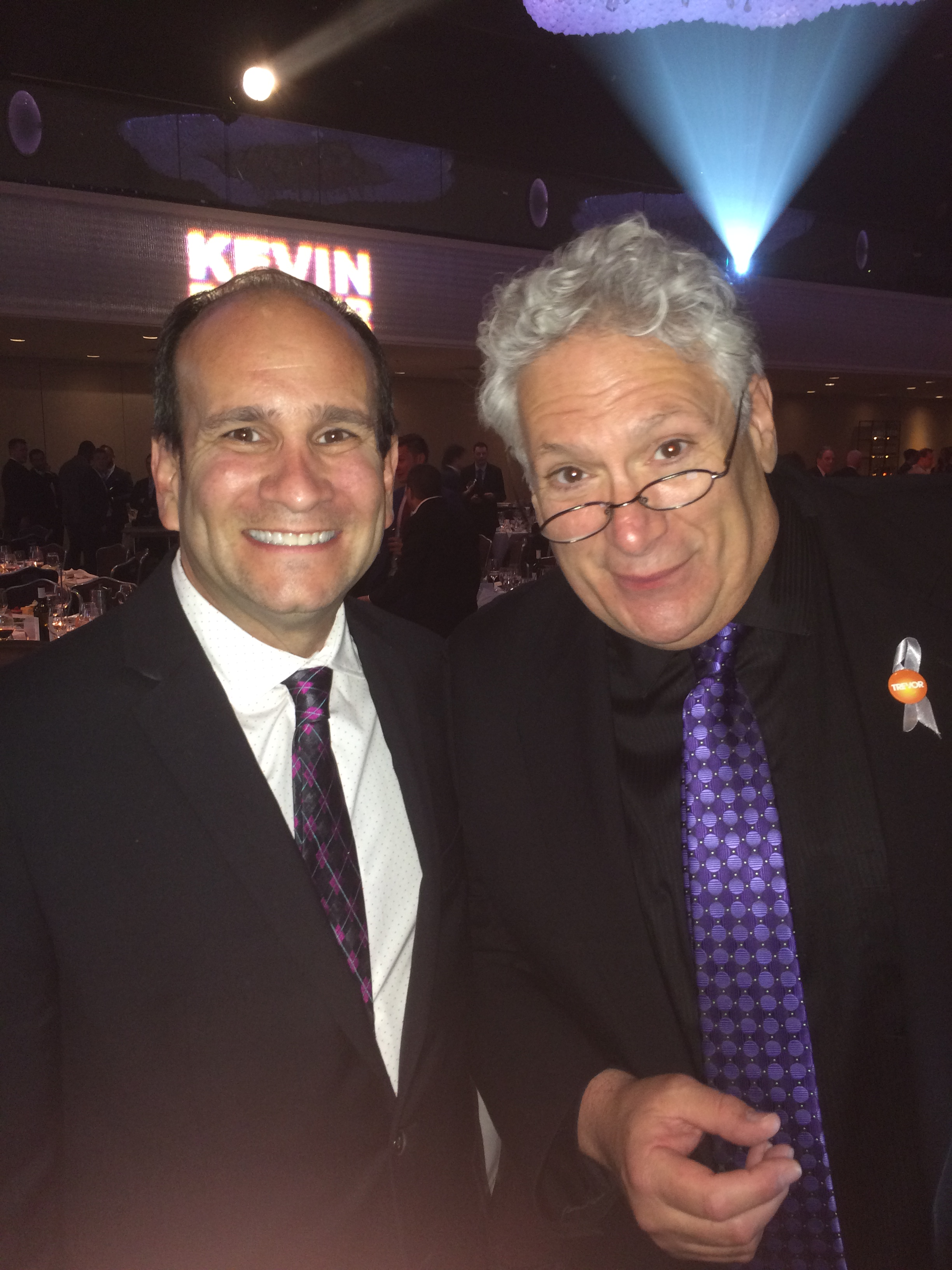 Harvey Fierstein 6-13-2016