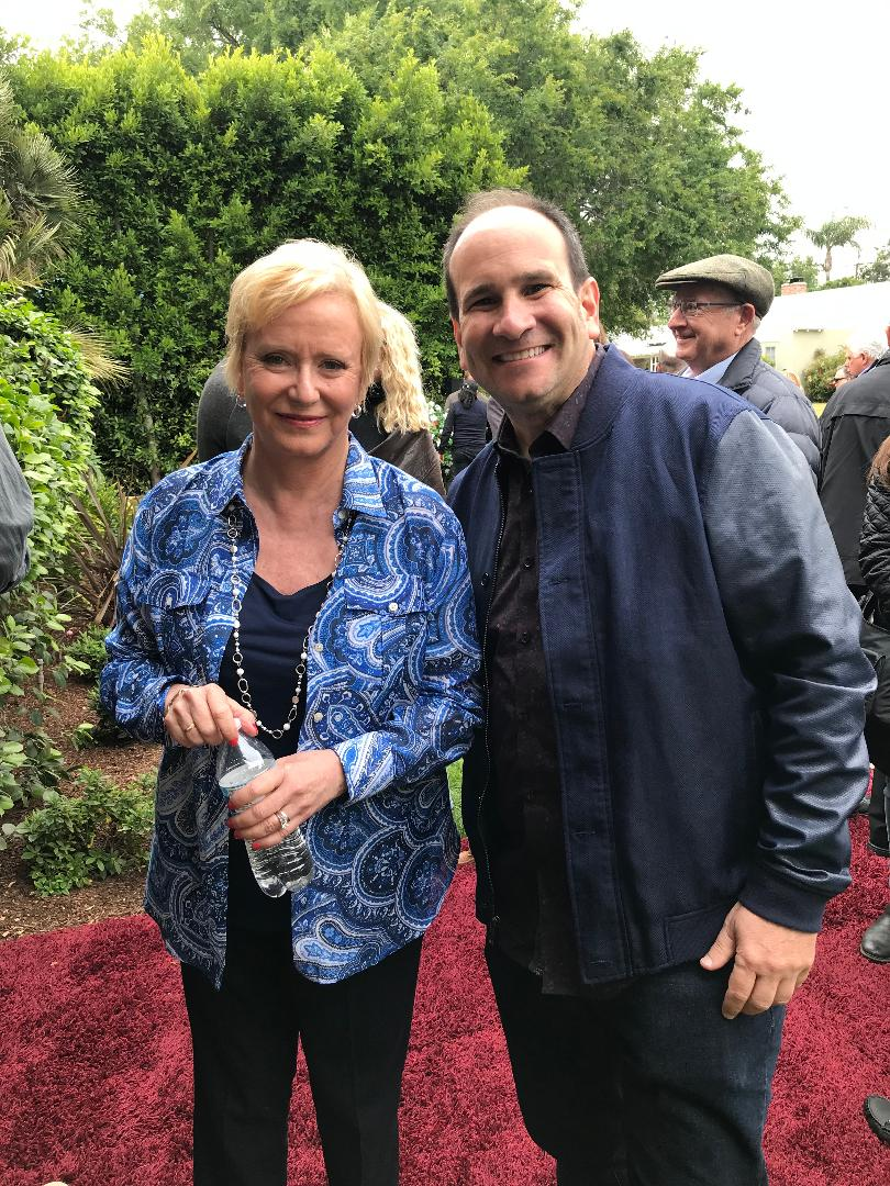 Eve Plumb Brady Bunch 5-23-2019