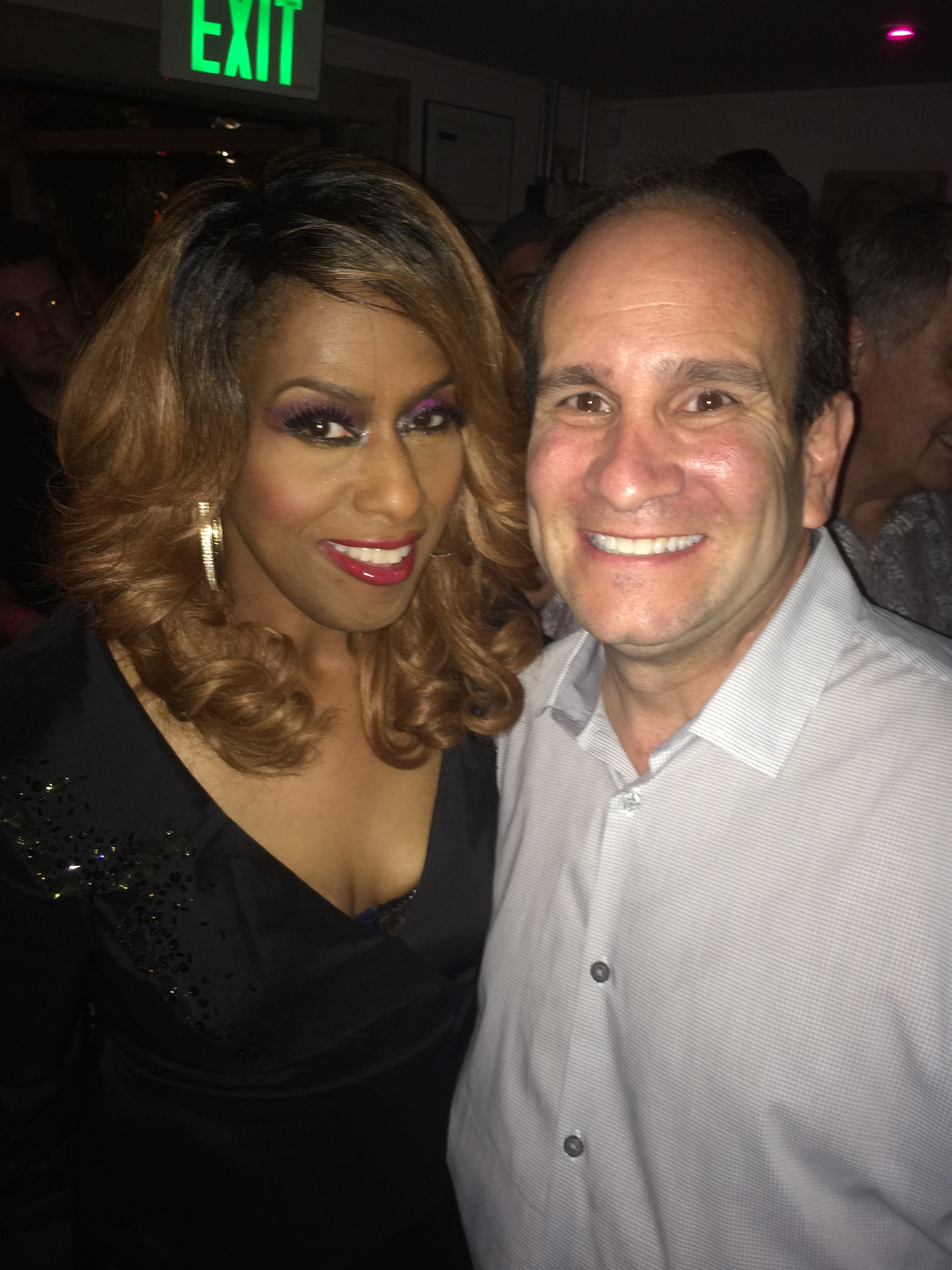 Jennifer Holliday 7-10-2016
