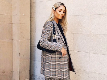 Personal Style With Emma Hawkins