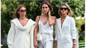 The Fashion Insider (TFI) Concept