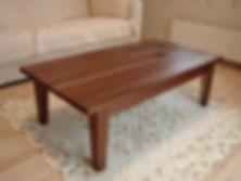 広葉樹のコーヒーテーブル.jpg