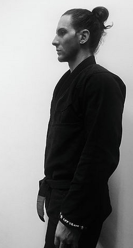 Jared Nathanson Kodokan