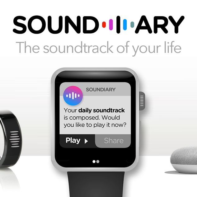 Soundiary