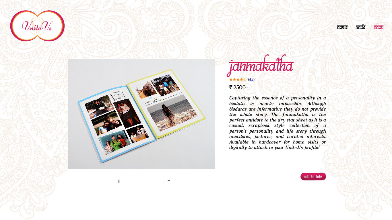 janmakatha